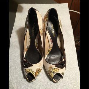 Karen Millen England heels